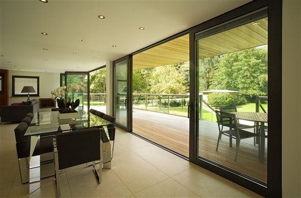 fenetre coulissante horizontale perfect fenetre coulissante alu standard with fenetre. Black Bedroom Furniture Sets. Home Design Ideas